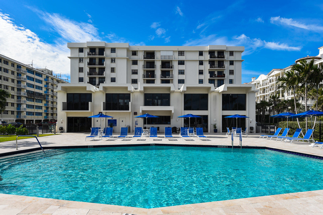 2 Bedrooms, Mayan Towers Condominiums Rental in Miami, FL for $3,700 - Photo 1