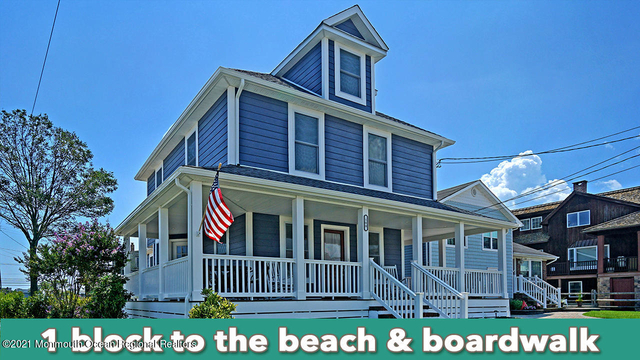 6 Bedrooms, Point Pleasant Beach Rental in North Jersey Shore, NJ for $5,600 - Photo 1
