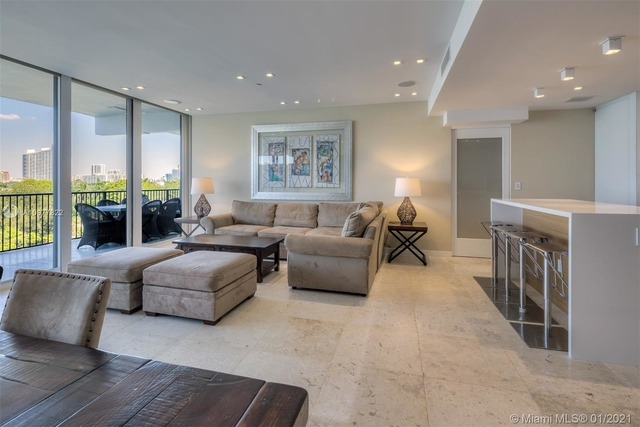 2 Bedrooms, Biscayne Island Rental in Miami, FL for $6,200 - Photo 1