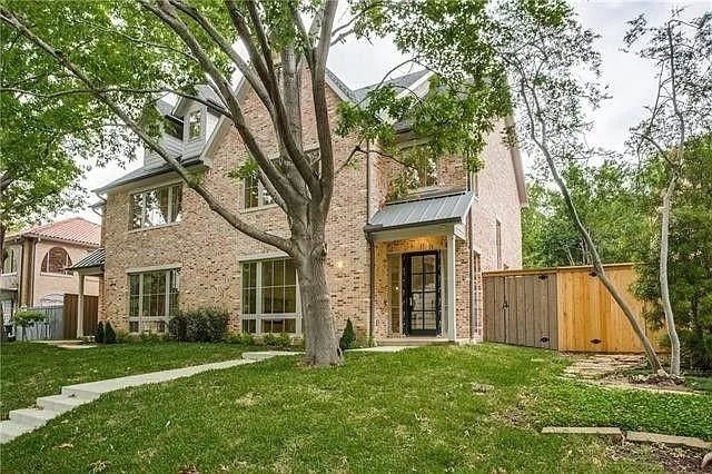 5 Bedrooms, Highland Park Rental in Dallas for $7,999 - Photo 1