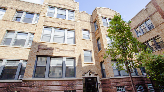 2 Bedrooms, Ravenswood Rental in Chicago, IL for $1,573 - Photo 1