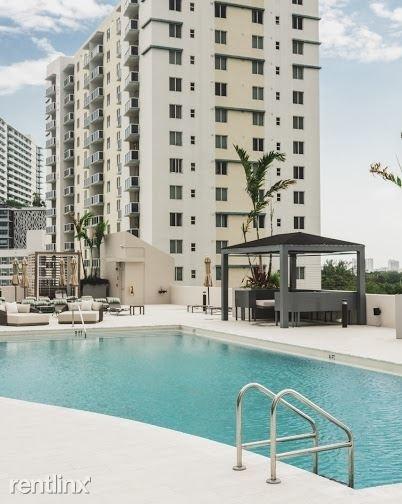 1 Bedroom, Grandview Park Rental in Miami, FL for $1,659 - Photo 1