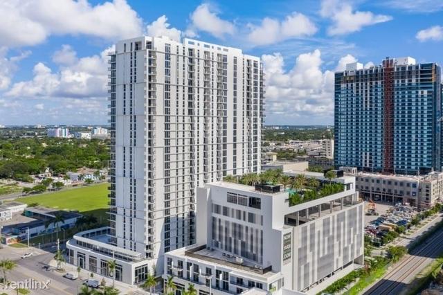 1 Bedroom, Midtown Miami Rental in Miami, FL for $2,081 - Photo 1