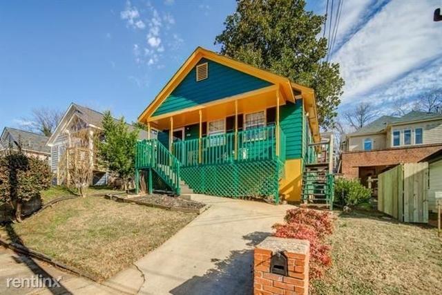 3 Bedrooms, Grant Park Rental in Atlanta, GA for $2,310 - Photo 1
