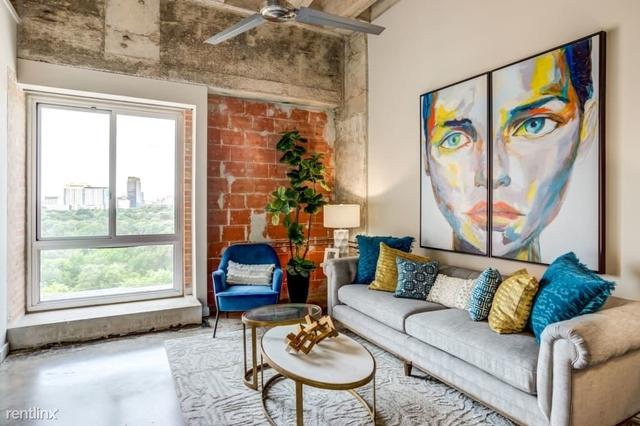 1 Bedroom, Medical Center Rental in Houston for $1,330 - Photo 1