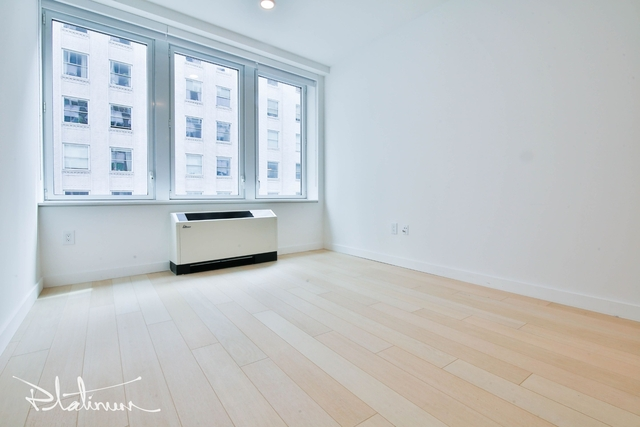 1 Bedroom, Financial District Rental in NYC for $2,355 - Photo 1