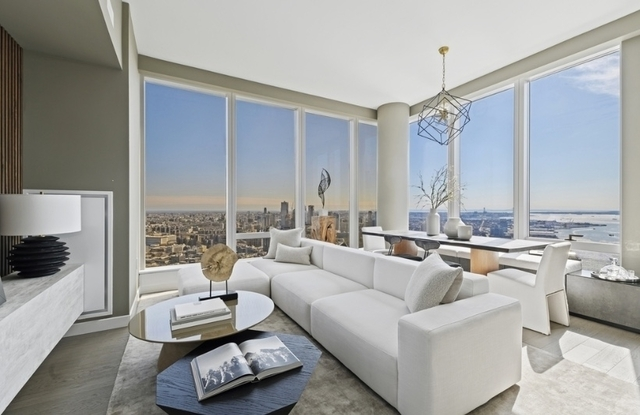 3 Bedrooms, Two Bridges Rental in NYC for $10,000 - Photo 1