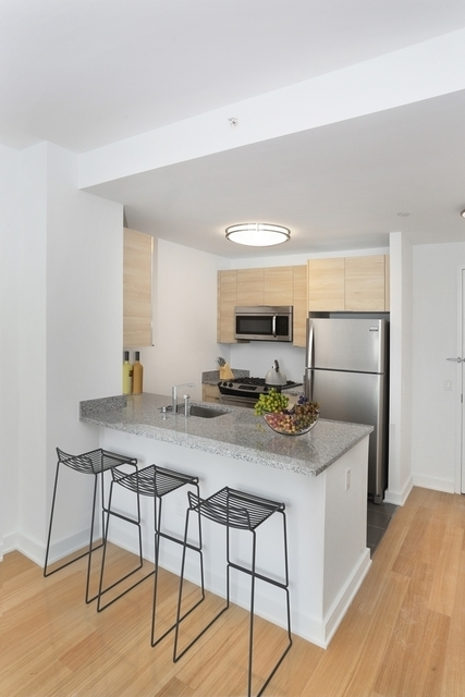 2 Bedrooms, Long Island City Rental in NYC for $3,596 - Photo 1