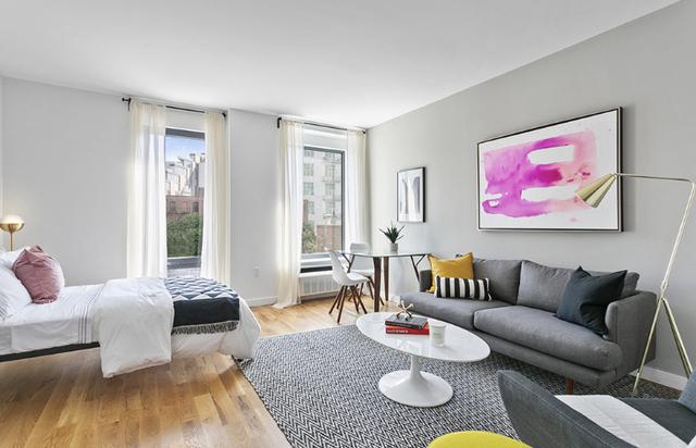 Studio, East Williamsburg Rental in NYC for $2,000 - Photo 1