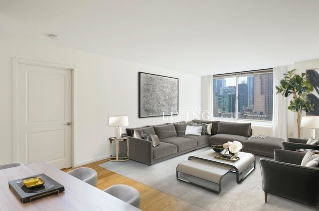 2 Bedrooms, Theater District Rental in NYC for $3,485 - Photo 1