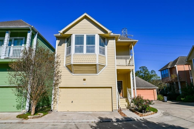 3 Bedrooms, Garden Oaks Court Rental in Houston for $2,450 - Photo 1