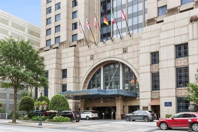 1 Bedroom, Midtown Rental in Atlanta, GA for $7,500 - Photo 1