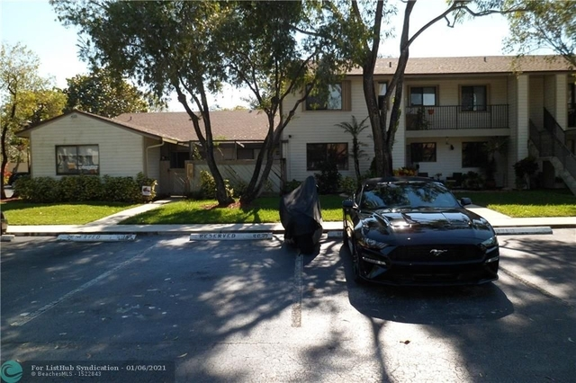 2 Bedrooms, Welleby Rental in Miami, FL for $1,550 - Photo 1