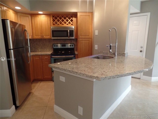 1 Bedroom, Holiday Springs Village Rental in Miami, FL for $1,345 - Photo 1