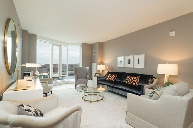 2 Bedrooms, North End Rental in Boston, MA for $5,950 - Photo 1