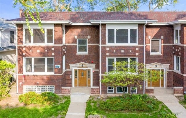 2 Bedrooms, Oak Park Rental in Chicago, IL for $1,673 - Photo 1