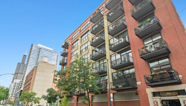 1 Bedroom, Near West Side Rental in Chicago, IL for $1,950 - Photo 1