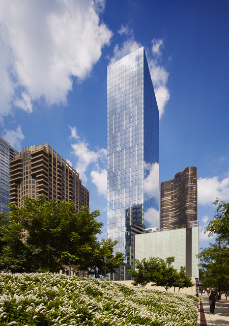 Studio, Streeterville Rental in Chicago, IL for $1,940 - Photo 1