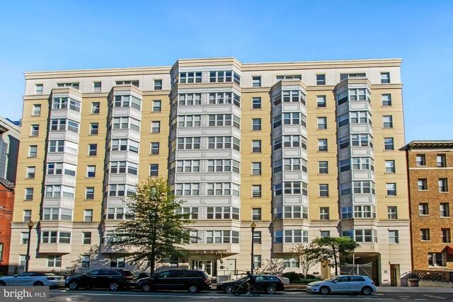 1 Bedroom, Mount Vernon Square Rental in Washington, DC for $2,150 - Photo 1