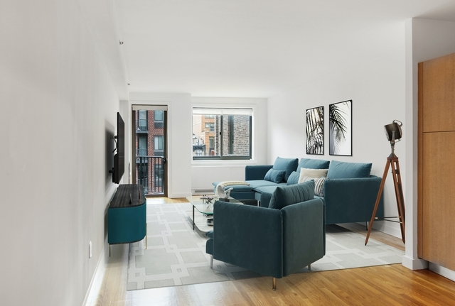 1 Bedroom, Chelsea Rental in NYC for $6,395 - Photo 1