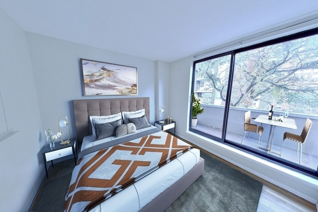 3 Bedrooms, Rose Hill Rental in NYC for $3,163 - Photo 1