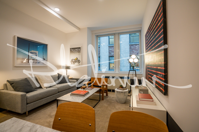 Studio, Financial District Rental in NYC for $2,568 - Photo 1