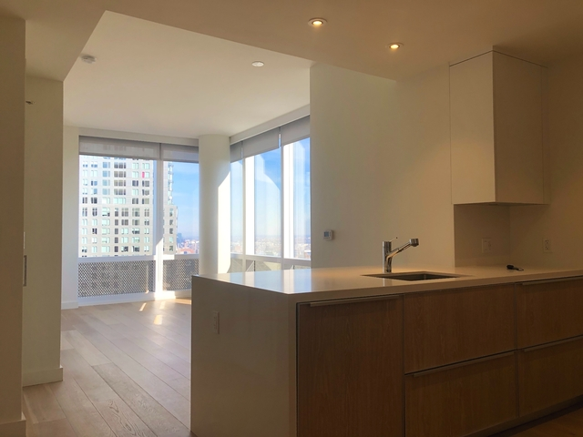 1 Bedroom, Financial District Rental in NYC for $3,330 - Photo 1