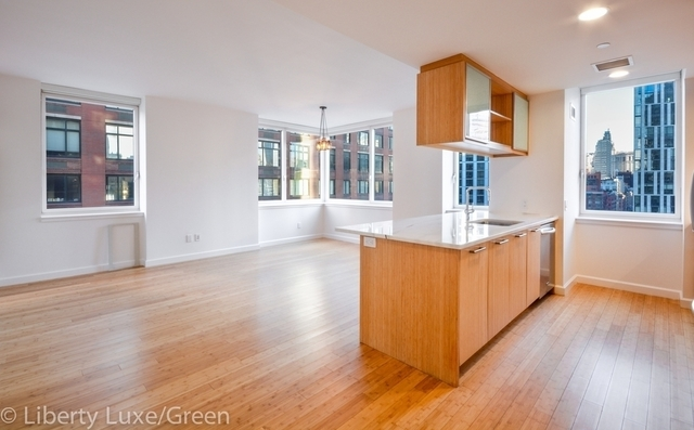 2 Bedrooms, Battery Park City Rental in NYC for $6,160 - Photo 1