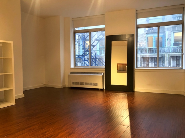 Studio, Financial District Rental in NYC for $1,650 - Photo 1