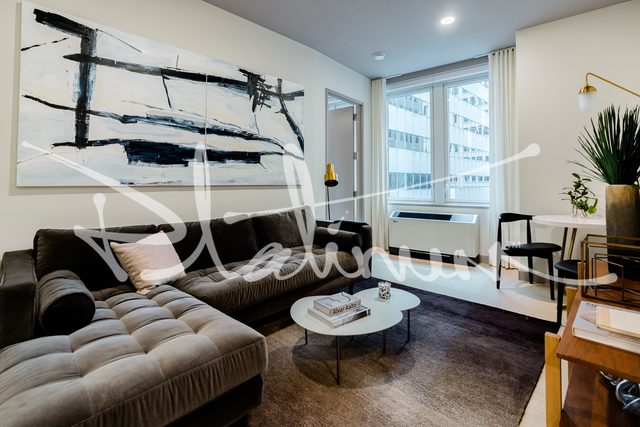1 Bedroom, Financial District Rental in NYC for $2,426 - Photo 1