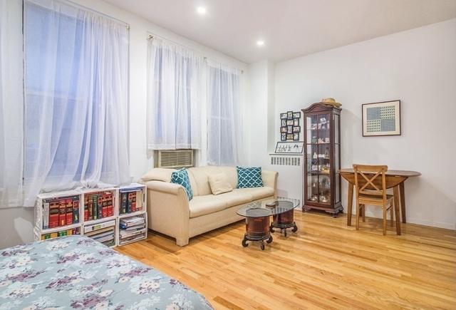 Studio, NoMad Rental in NYC for $2,050 - Photo 1