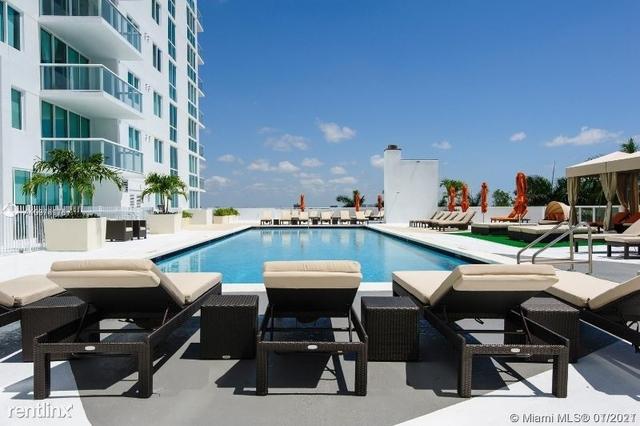 2 Bedrooms, Midtown Miami Rental in Miami, FL for $4,450 - Photo 1