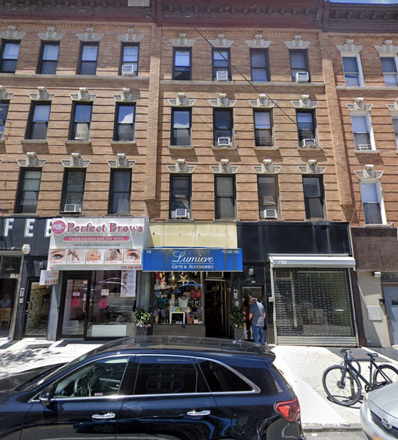 1 Bedroom, Central Slope Rental in NYC for $1,750 - Photo 1