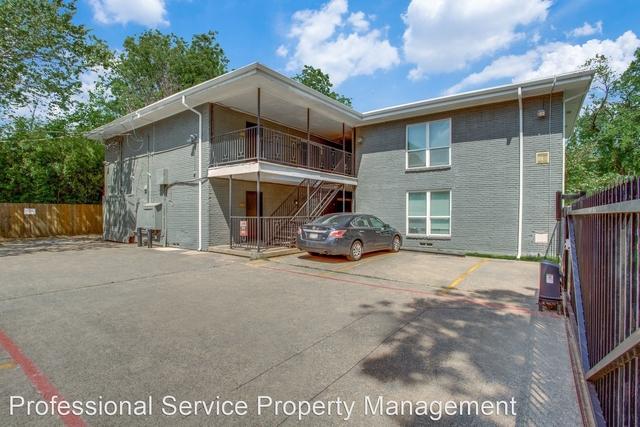 2 Bedrooms, Junius Heights Rental in Dallas for $975 - Photo 1