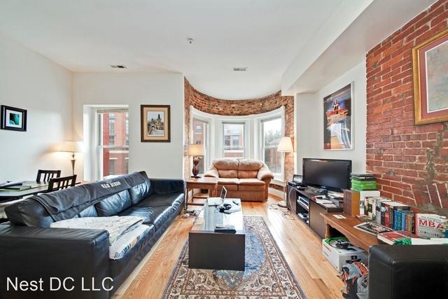2 Bedrooms, U Street - Cardozo Rental in Washington, DC for $2,500 - Photo 1