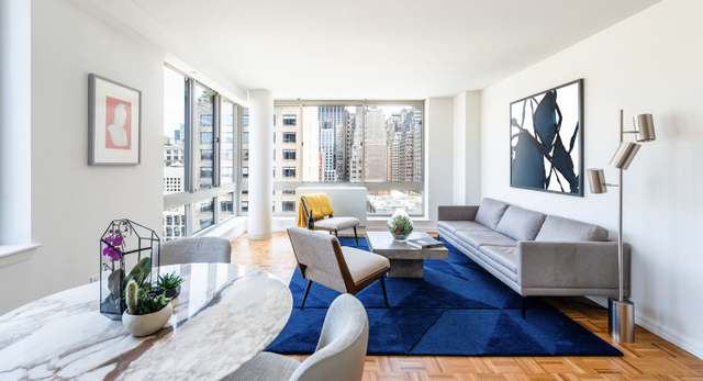 Studio, Civic Center Rental in NYC for $1,718 - Photo 1