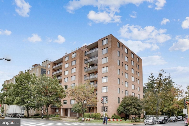 2 Bedrooms, Cleveland Park Rental in Washington, DC for $2,100 - Photo 1