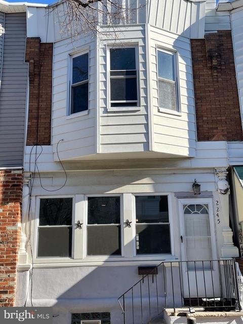 3 Bedrooms, South Philadelphia West Rental in Philadelphia, PA for $1,500 - Photo 1