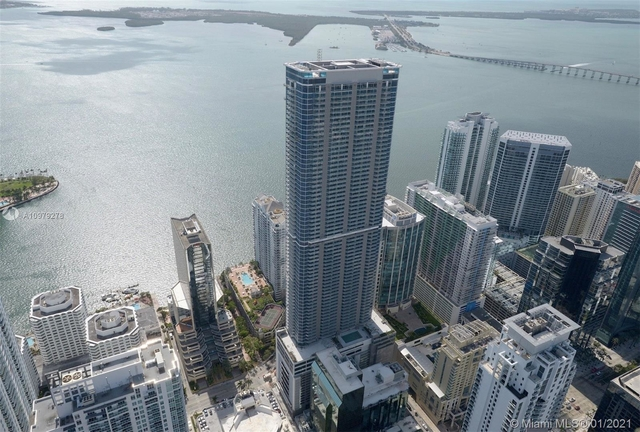 2 Bedrooms, Miami Financial District Rental in Miami, FL for $3,950 - Photo 1