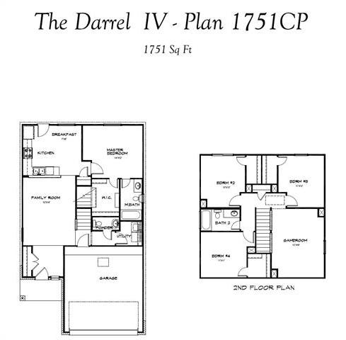4 Bedrooms, Carol Oaks North Rental in Dallas for $1,615 - Photo 1