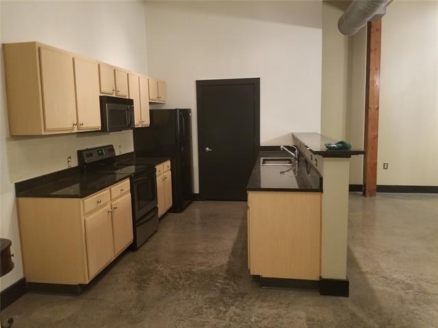 Studio, Live Oak Lofts Rental in Dallas for $1,400 - Photo 1