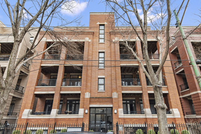 2 Bedrooms, River West Rental in Chicago, IL for $3,150 - Photo 1