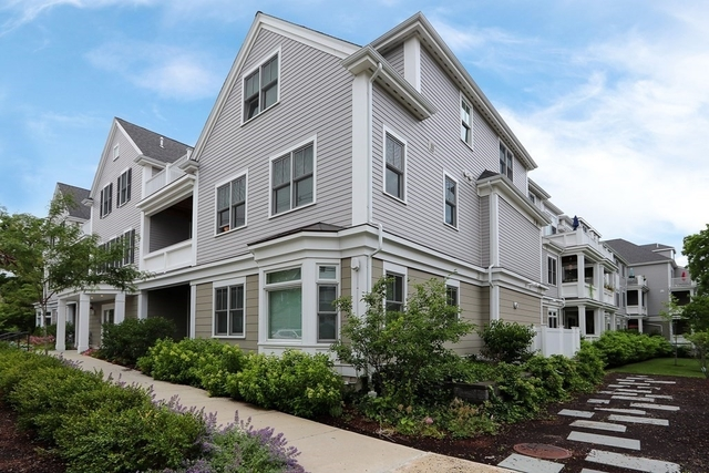 2 Bedrooms, Newtonville Rental in Boston, MA for $3,900 - Photo 1