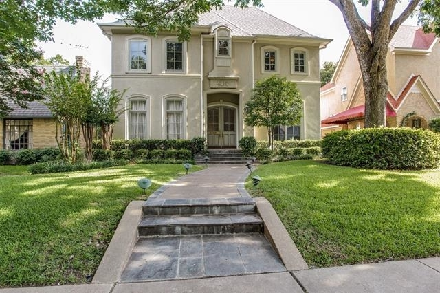 4 Bedrooms, University Highlands Rental in Dallas for $8,500 - Photo 1