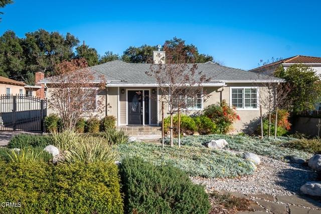 4 Bedrooms, La Ca?ada Flintridge Rental in Los Angeles, CA for $6,200 - Photo 1