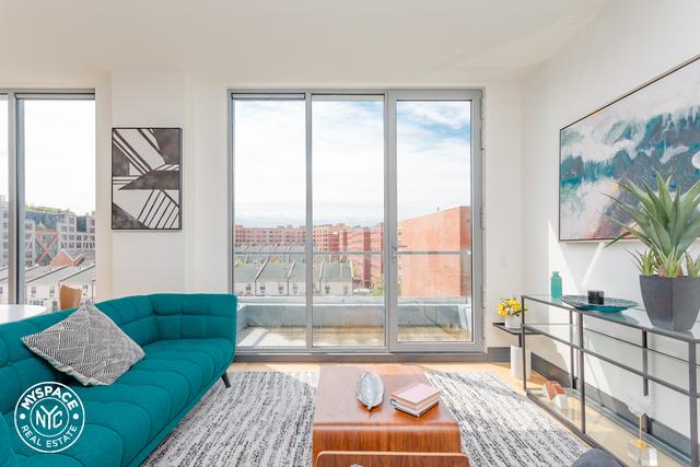 1 Bedroom, Bushwick Rental in NYC for $3,146 - Photo 1