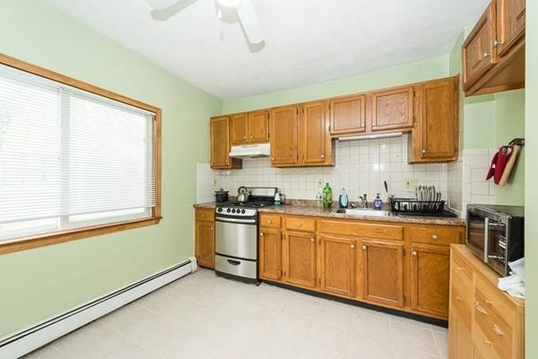 1 Bedroom, Ward Two Rental in Boston, MA for $2,000 - Photo 1