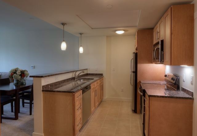 1 Bedroom, Neighborhood Nine Rental in Boston, MA for $2,425 - Photo 1