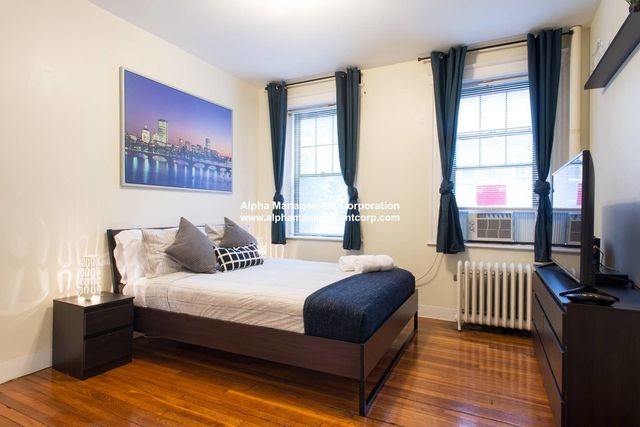 2 Bedrooms, West Fens Rental in Boston, MA for $2,450 - Photo 1