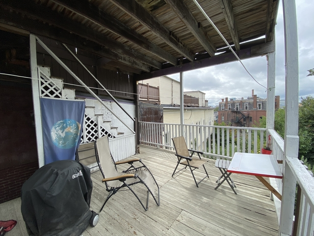 1 Bedroom, Thompson Square - Bunker Hill Rental in Boston, MA for $2,050 - Photo 1